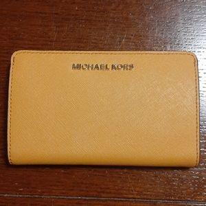 Michael Kors Bifold Wallet